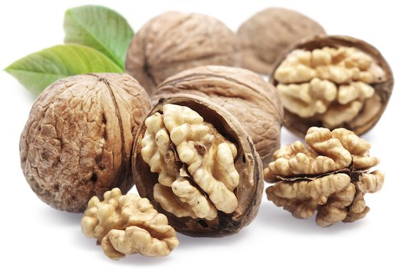 Vlašské ořechy by v našem jídelníčku rozhodně neměly chybět.
