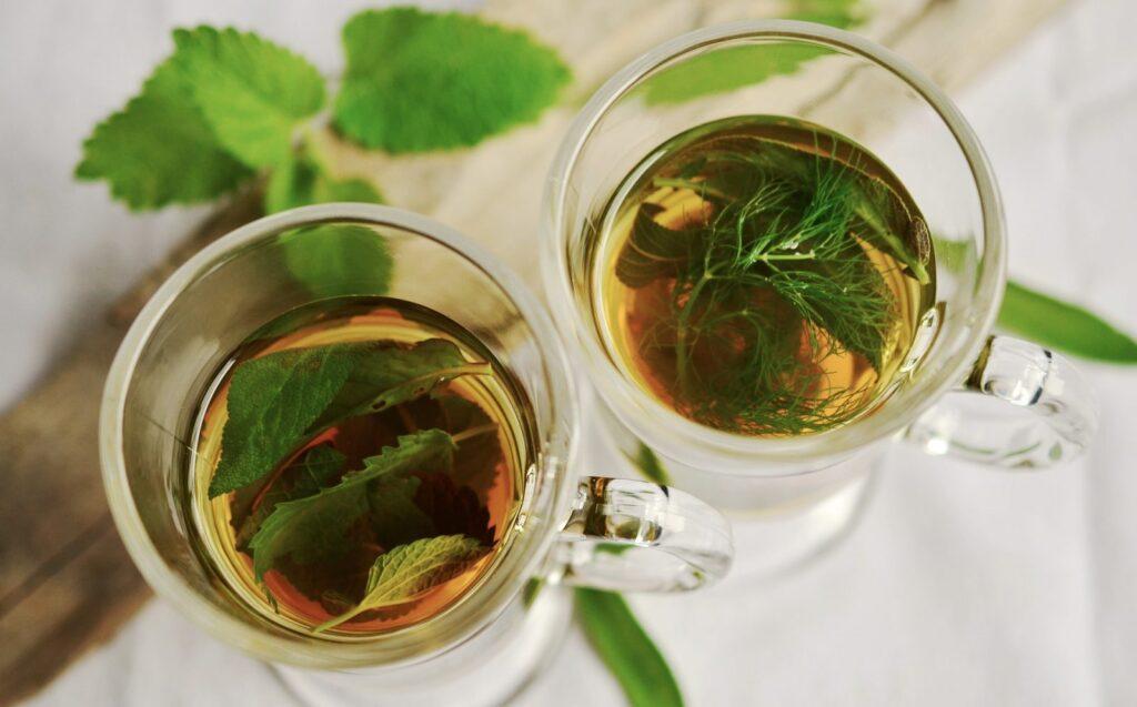 Existují různé způsoby konzumace bylin.