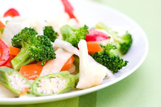 Syrová strava je jistě velmi přínosná. Raw stravování však nemusí být vhodné pro každého.