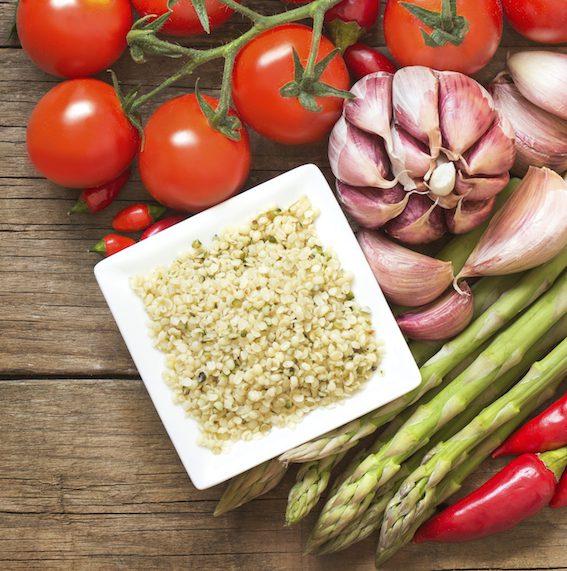 Raw strava je dle ajurvédy vhodná pouze pro určité typy osob.