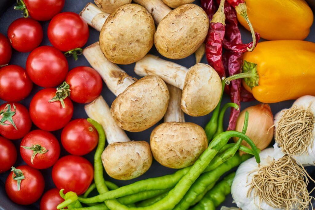 Rostlinná strava v současnosti zažívá velký boom.