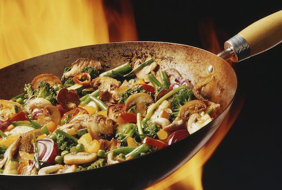 Dobře rozvržená veganská strava je vhodná pro každého, a to bez ohledu na věk, pohlaví či tělesnou hmotnost.