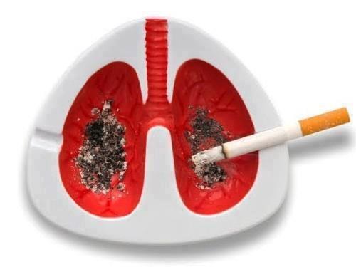 Při odvykání kouření je nutné eliminovat především psychickou závislost.