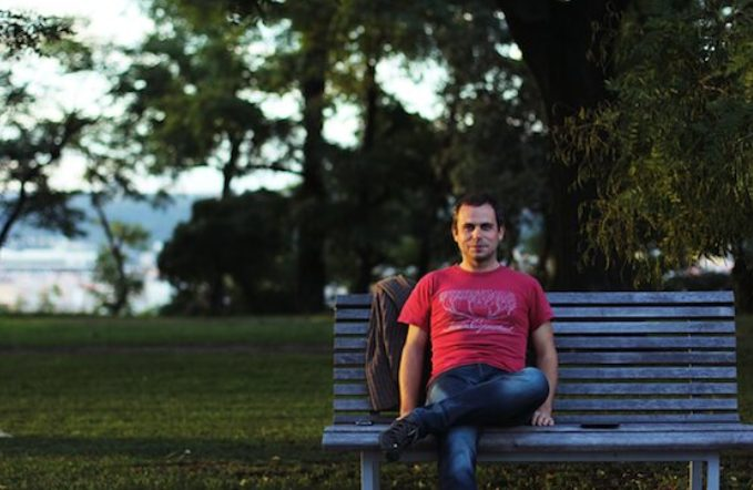 Pavel Ovesný se stal freelancerem spíše náhodou.