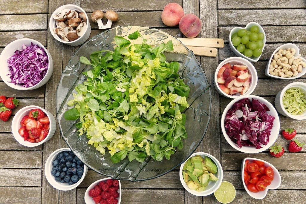 O raw food se čím dál častěji hovoří jak na blozích, tak ve společnosti.
